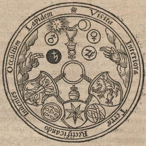 Schema Alchemie